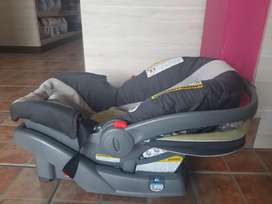 Coche Y Carseat