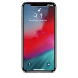 Vendo Iphone X de 256 GB 9 de 10 negociable