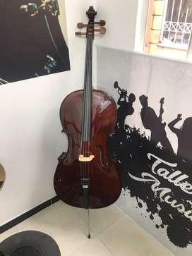Violoncello Verona Nuevo ¡GANGA! $890.000 #Nodejespasarestaopirtunidad