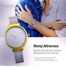 Reloj Athenea Yanbal