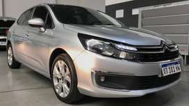CITROEN C4 FEEL PACK 1.6 HDI
