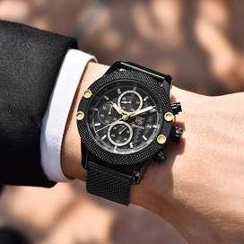 Reloj para Hombre Benyar