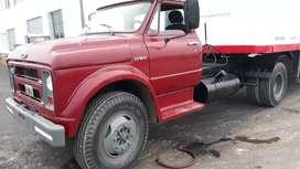 Exelente camion tractor