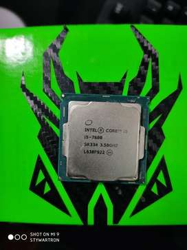 Procesador Intel I5 7600 4.1ghz