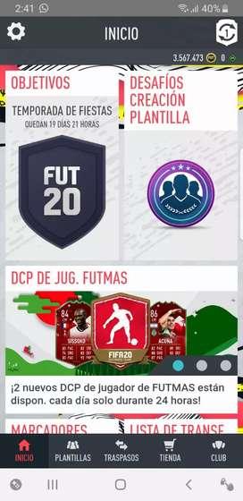 Fifa 20-monedas