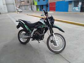 MOTO CROSS JETTOR GALLOPER