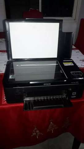 Impresora marca EPSON