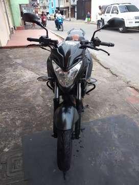 Moto Pulsar  buen precio buen estado