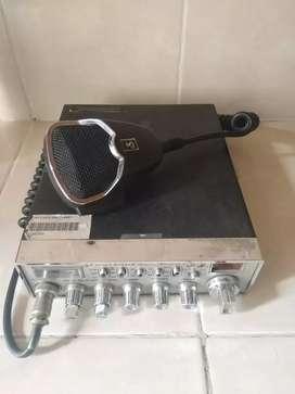 Vendo radio cobra 29 wx Nw st