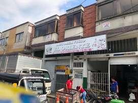 VENTA DE DOS LOCALES COMERCIALES DE DOS PISOS EN LA ZONA COMERCIAL DE FLORIDA VALLE