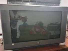 Televisor Sony 35 Pulgadas Execelente Estado Hdmi