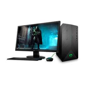 HP 690 P00BLA PC GAMING
