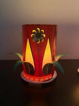 Faroles 3D (Dia Velitas)