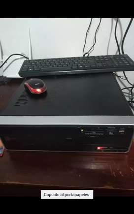 Vendo o cambio pc smart 6 de ram 500 dd full hdmi