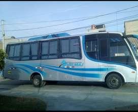 Bus marca Hino