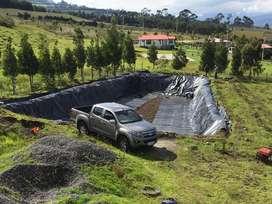 Terreno en Malchingui desde 2500 m2