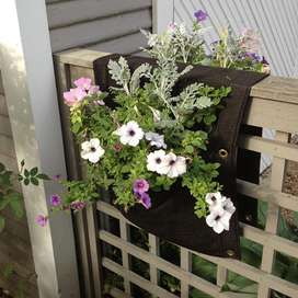 jardin para balcon