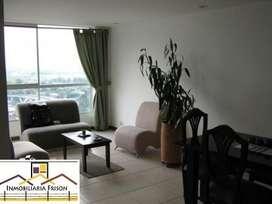 Alquiler de Apartamentos Amoblados en Oviedo el Poblado Cód. 6048***