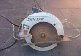 Sierra Circular Skilsaw 574
