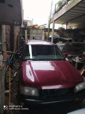 Chevrolet Blezer oportunidad