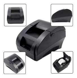 Impresora Termica Col Pos 58mm