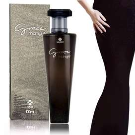 Midnigt Perfume Grace Mujer
