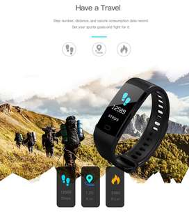 Smart Band Inteligente Y5 superoferta