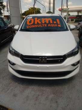 FIAT CRONOS DRIVE 1.3 PACK CONECTIVIDAD