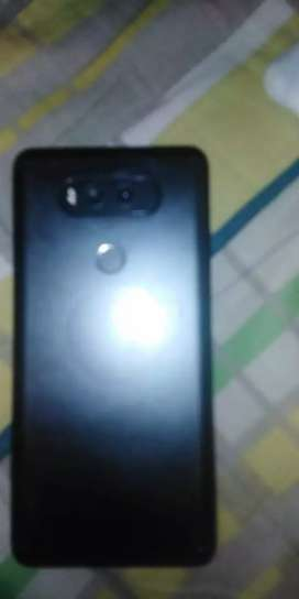Venta celular lg