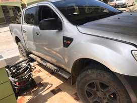 FORD RANGER 3.2 automatica
