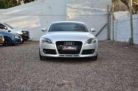 Audi TT 1.8t fsi