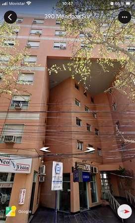 Dueño vende departamento frente a Diario de Cuyo