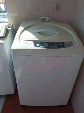 Lavadora Haceb 25 Libras