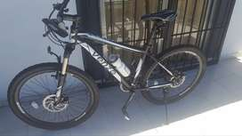 Bicicleta Venzo MTB R26 Talle M