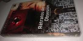 VHS Retratos de una Obsesión. One Hour Photo Robin Williams