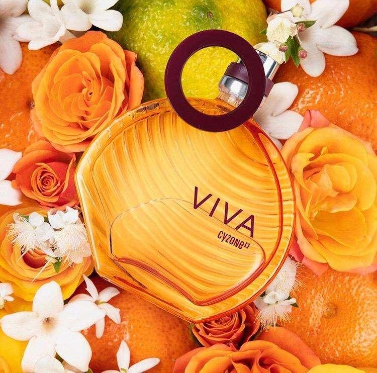 Perfume Viva 0