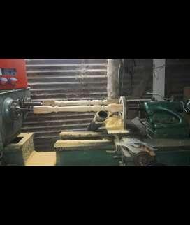Torno copiador para madera industrial VENDO O PERMUTO HASTA UN 40% SOLO PARA ENTENDIDOS ( PRECIO A DOLAR BLUE )