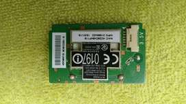 Modulo Wifi Tv Lg 32lb580