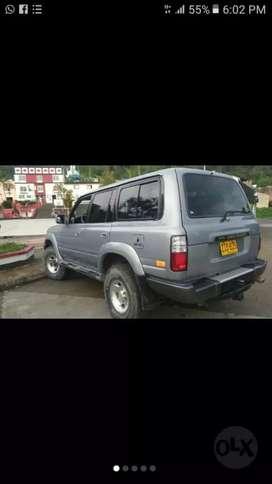 Toyota Burbuja diesel mod 91 papeles al día.