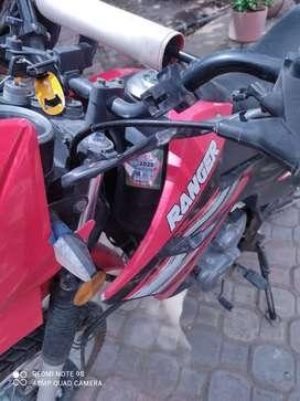 Vendo Moto Marca Ranger