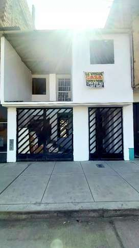 Se Vende Casa en Villa el salvador