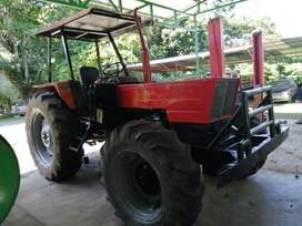 Tractor Universal 1010