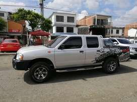 Nissan frontier exelente estado