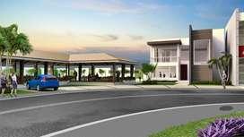 Bodega de venta $ 420 /m2 - Mz 4 Lote 9 Via a Samborondon. Km 14.5, 500 m después de la U.E. Monte Tabor. Primax
