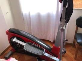 Eliptica magnética SportFitness
