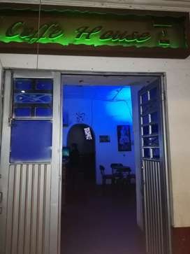 Venta bar en simijaca