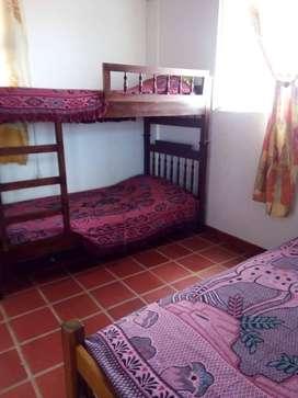 Vendo Bonito, Cómodo y Económico Apartamento en Barichara, sector Bellavista II etapa
