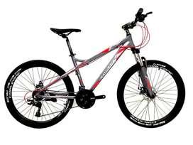 Poderosas bicicletas 29 en alumimio $740k