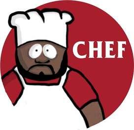 CATERING : Chef a domicilio