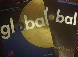 Libro Global Avanzado